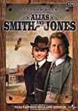 Alias Smith & Jones - Series 2 Vol. 2 (Region 2) (Import)