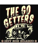 Hot Rod Roadea