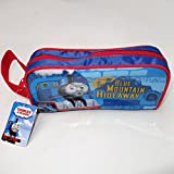 Thomas The Tank Engine and Friends School Colouring Pencil Case Girls Boys Kid Childrens Toy