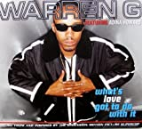 What's love got to do with it (feat. Adina Howard) Warren G