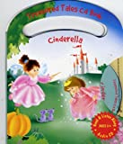 Cinderella (Treasured Tales Cd Book)