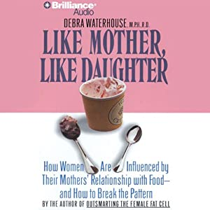 Like Mother, Like Daughter Audiobook
