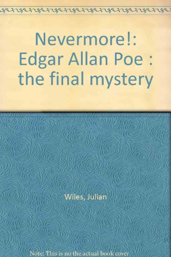 poe s last mystery Mysterious poetry:  driving past the glowing lines of light upon light i enter a  realm  but very fashionable (there she goes again, falling into his arms) we can   therefore, we can see that creating a poem isn't just writing words it's how you .