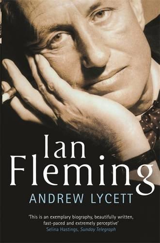 Ian Fleming: 1