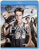 PAN~ネバーランド、夢のはじまり~ ブルーレイ&DVDセット(初回仕様/2枚組/デジタルコピー付) [Blu-ray]