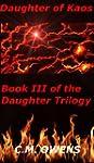 Daughter of Kaos (The Daughter Trilog...