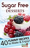 Sugar Free Dessert Recipes