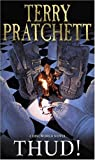 """Thud! - A Discworld Novel"" av Terry Pratchett"