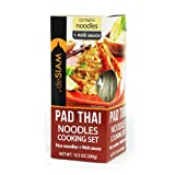 Desiam Pad Thai Noodle Cooking Set, 10.5 Ounce
