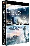 echange, troc Coffret Blu-Ray The Last Day & Le Jour D'Aprés [Blu-ray]