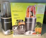 Blender Nutribullet par Magic Bullet...