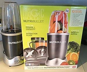 Nutribullet cuisine maison for Magic bullet motor watt