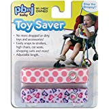 Toy Saver by PBnJ baby (Lil Pink Dot/Hearts)