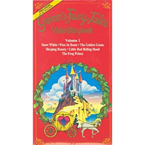 Grimm's Fairy Tales and Storybook Series movie