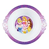 The First Years Disney Princess Toddler Bowl,Colors May Vary by The First Years