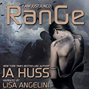 Range: I Am Just Junco, Book 4 | J. A. Huss