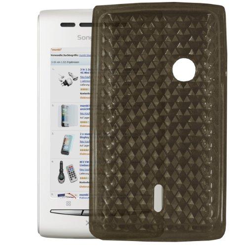 Details & Infos mumbi Silicon Case Sony Ericsson
