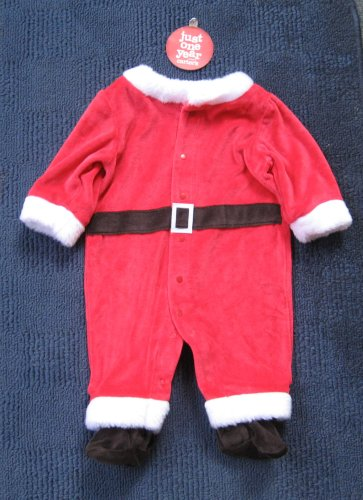 Carters Just One Year front-31085