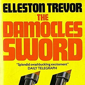The Damocles Sword Audiobook