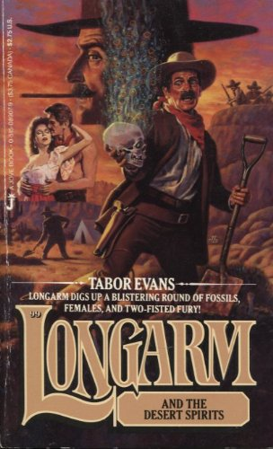 Longarm on Death Mountain No. 100 by Tabor Evans (1987, Paperback)