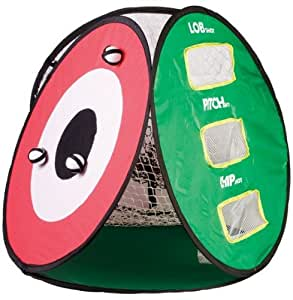 4 in 1 Pop up Golf Practice Chipping Net Game