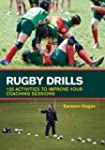 Rugby Drills: 125 Activities to Impro...