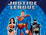 Justice League Unlimited: Hereafter: Part 1