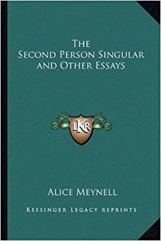 second person essays Avoid second-person point of view when should second person point of view be avoided what are the second person personal pronouns.
