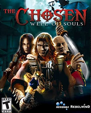 The Chosen-Well of Souls [Download]