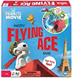 Peanuts Movie Flying Ace Game Board Game