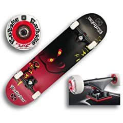 Buy Labeda David Santos Skateboard by Labeda