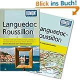 DuMont Reise-Taschenbuch Reiseführer Languedoc-Roussillon: Mit 10 Entdeckungstouren