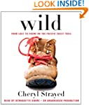 Wild: From Lost to Found on the Pacif...