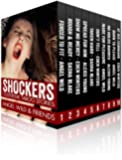 Shockers (10 Extreme Taboo Stories)