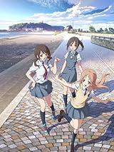 「TARI TARI」BD第5&6巻にイベント「白浜坂高校感謝祭」映像収録