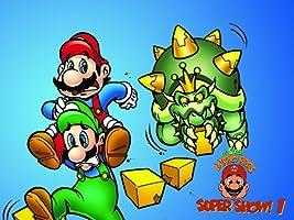 Adventures of Super Mario - Staffel 3