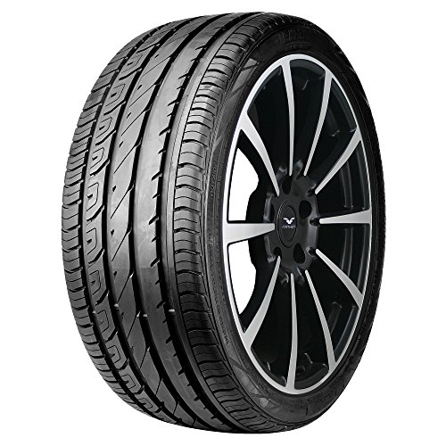 V-Netik VK202 Performance Radial Tire - 235/35R19 91W (4 235 35 19 Tires compare prices)