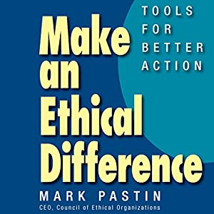 Make an Ethical Difference Audiobook