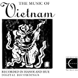 The Music of Vietnam 3 CD Boxed Set