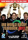 Paul Morgan IRB World Rugby Yearbook 2012