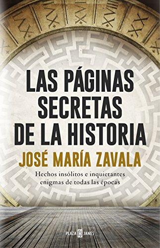 Las Páginas Secretas De La Historia (EXITOS)