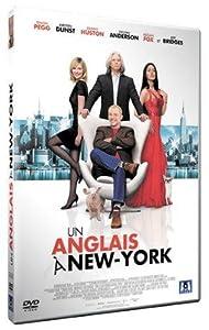 Un Anglais à New-York