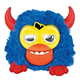 Furby Party Rockers Electronic Plush Dark Blue