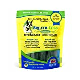 ARK NATURALS Breath-Less Brushless Toothpaste 18 OZ (Medium/Large Dogs)