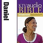 KJV Audio Bible: Daniel (Dramatized)    Zondervan Bibles
