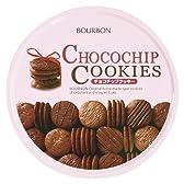 ブルボン チョコチップクッキー 60枚×4個