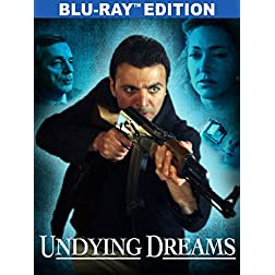 Undying Dreams [Blu-ray]