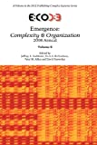 img - for Emergence: Complexity & Organization 2006 Anuual book / textbook / text book