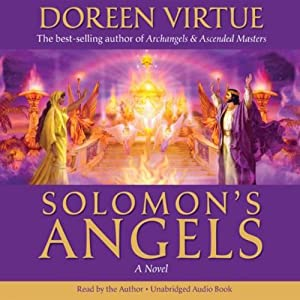 Solomon's Angels: A Novel | [Doreen Virtue]