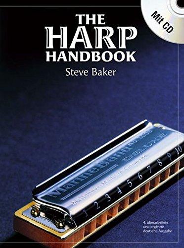 the-harp-handbook-mit-cd